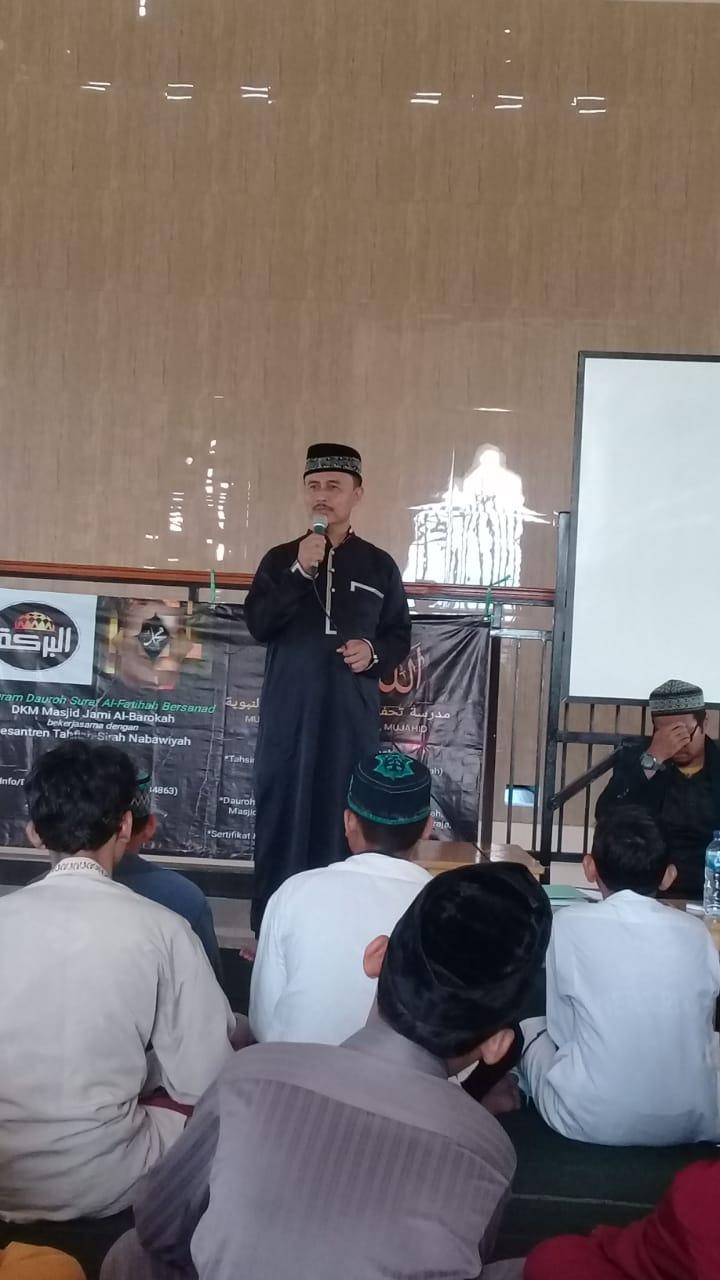 Software Sirah Nabawiyah