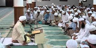 Logika Sederhana Imam KH. Hasan