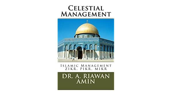 Manajemen Langit Ekonomi Syariah – Jalan Menggapai Ridho Allah