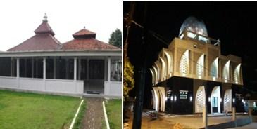 Sejarah Ringkas Tentang Masjid Al Barokah